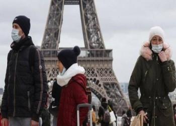 إصابات كورونا في فرنسا تتجاوز المليون.. واتساع رقعة الحظر