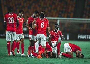 الأهلي يكرر فوزه على الوداد ويتأهل لنهائي دوري أبطال أفريقيا