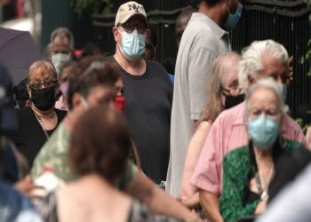 أمريكا تعلن أعلى حصيلة إصابات يومية بكورونا منذ تفشيه