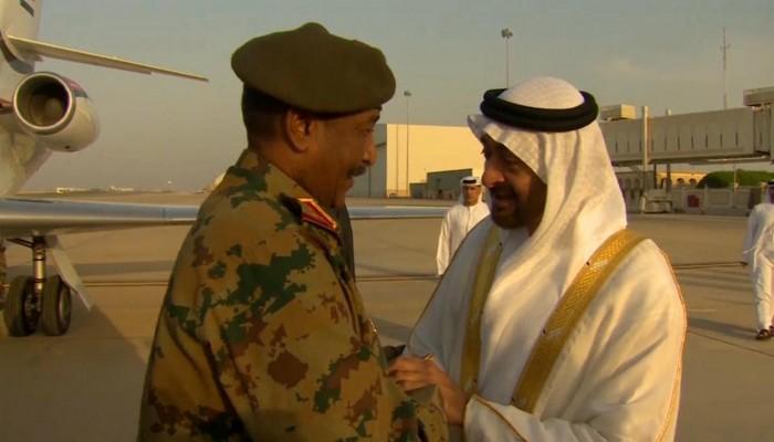 الإمارات ترحب بتطبيع السودان وإسرائيل.. وتشيد بجهود أمريكا (بيان)