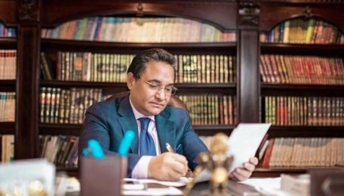 مصر.. عبدالرحيم علي يتهم الإخوان بفبركة التسريب المسيء