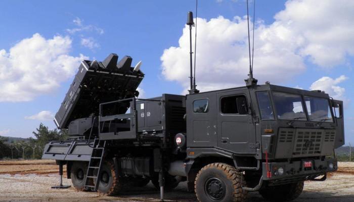 الإمارات تسعى للحصول على أنظمة إسرائيلية مضادة للطائرات المسيرة