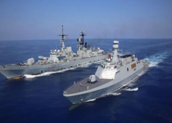 بمقترح تركي.. أنقرة وأثينا تلغيان مناوراتهما العسكرية شرقي المتوسط