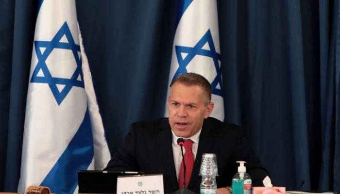 سفيرا إسرائيل والسودان بالأمم المتحدة يتبادلان التهاني بالتطبيع