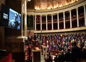 حكم بحبس طالبة فرنسية انتقدت مدرس التاريخ المسيئ للنبي