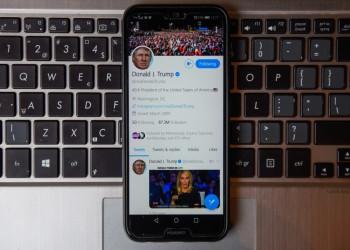 للمرة الثانية.. باحث أمني هولندي يخترق حساب ترامب على تويتر