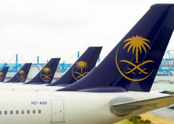 33 وجهة.. الخطوط السعودية تستأنف رحلاتها الدولية في نوفمبر
