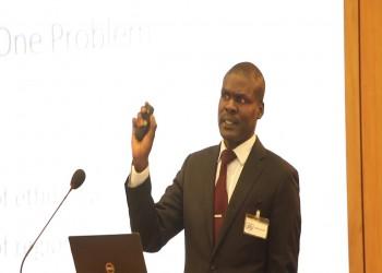 وزير العدل السوداني: وثيقة الدستور لا تمنع التطبيع مع إسرائيل