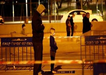 مظاهرات أمام منزل السفير الفرنسي في إسرائيل بعد أزمة الرسوم