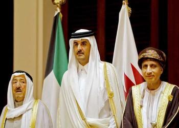 الخليج العربي وتل أبيب.. انقسامٌ خارج الأزمة