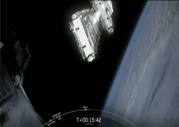 ستارلينك.. مشروع فضائي لسبيس إكس لتوصيل الانترنت للمريخ