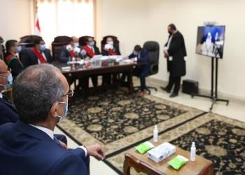 مصر.. انتقاد حقوقي لإجراءات تجديد الحبس عبر الفيديو كونفرانس