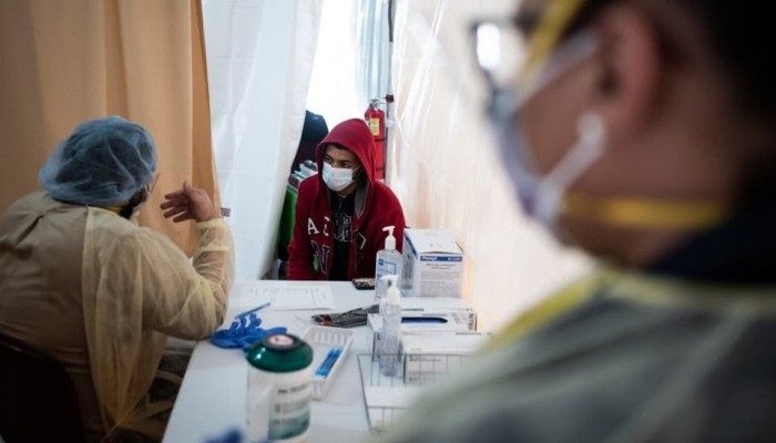 بتجاوزها 1600 حالة.. ليبيا تسجل أعلى حصيلة إصابات يومية بكورونا