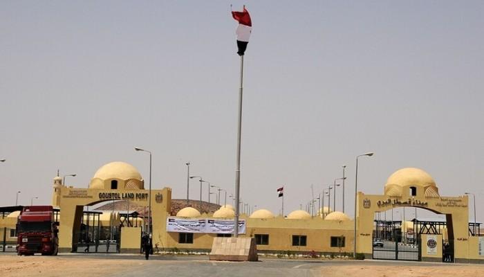 مصر والسودان يبحثان إنشاء خط سكة حديد بينهما