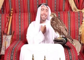 شيوخ بالأسرة الحاكمة الإماراتية يقيمون حفلات لمغن إسرائيلي في دبي