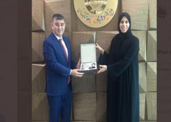 الدوحة.. مباحثات قطرية تركية حول تطورات الأوضاع بالمنطقة