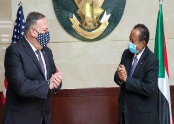 الحكومة السودانية: اتفاقية التطبيع يبت فيها المجلس التشريعي