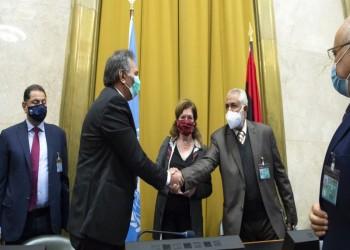 الأعلى الليبي: اتفاق جنيف مع حفتر لا ينفي أنها قوة معتدية