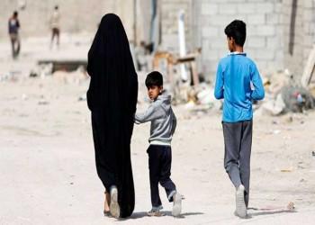 أوبزيرفر: سنة الموصل ممنوعون من العودة لبيوتهم