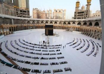 السعودية تنشر ضوابط العمرة للقادمين من الخارج.. تعرف عليها (فيديو)