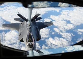 صحيفة: مخاوف إسرائيلية من حصول السعودية المحتمل على مقاتلات إف 35