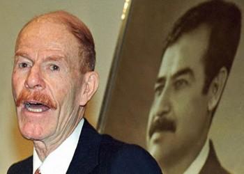 وفاة نائب صدام حسين.. من هو عزة الدوري المطلوب لأمريكا؟