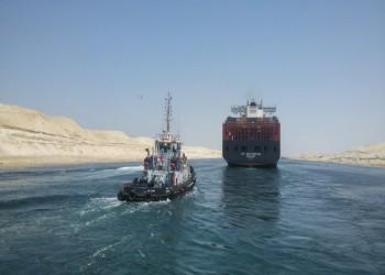 بي بي سي: تطبيع الإمارات وإسرائيل يحرم قناة السويس من مئات الملايين