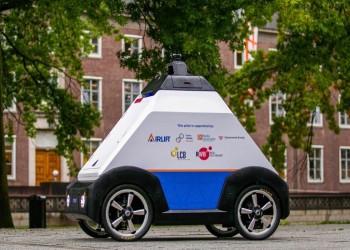 ابتكار أول مركبة قطرية ذاتية القيادة.. هذه مواصفاتها