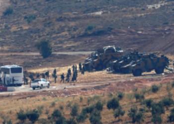 مقتل 24 عنصرا من فيلق الشام في غارات روسية بسوريا
