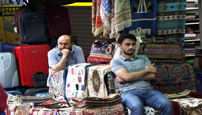 رئيس الغرف التجارية في السعودية يجدد الدعوة لمقاطعة المنتجات التركية
