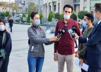 على غرار خاشقجي.. مصري يوثق محاولة اختطافه داخل قنصلية بلاده في إسطنبول