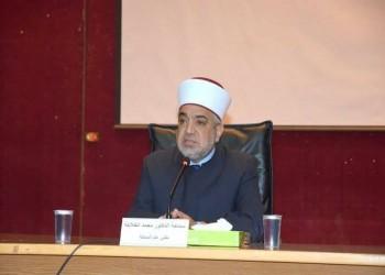 وزير الأوقاف الأردني يعلن إصابته بفيروس كورونا