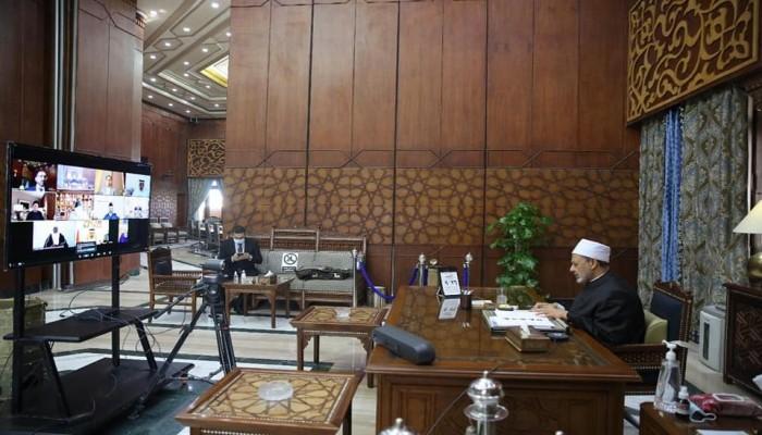 الأزهر: حكماء المسلمين يقاضي تشارلي إيبدو لإساءتها للنبي