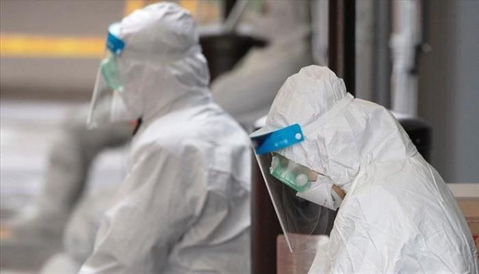 مسؤول فرنسي كبير يعلن فقدان السيطرة على فيروس كورونا