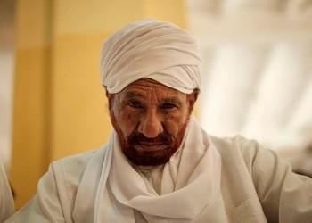 الصادق المهدي يشترط موافقة برلمان منتخب لتطبيع السودان مع إسرائيل