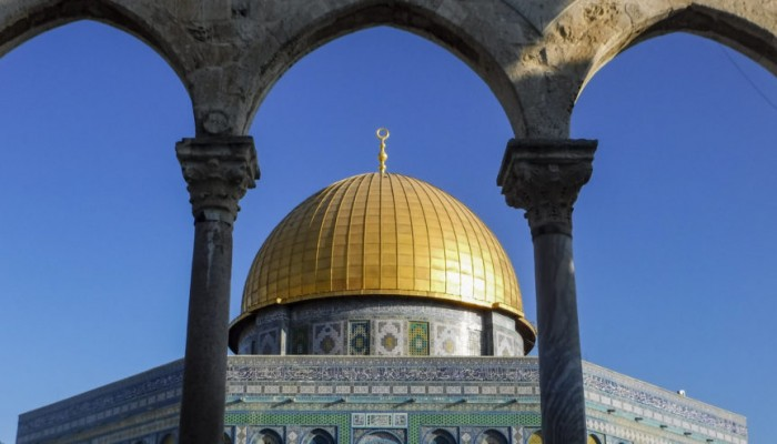 الماضي لا يموت في الشرق الأوسط