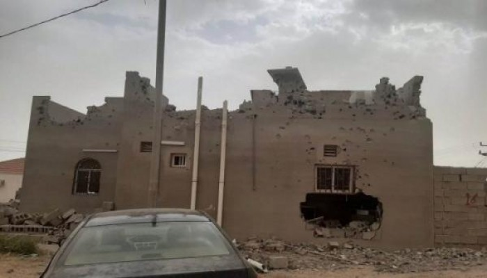 بسبب رفضهم تسليم منازلهم.. السعودية تواصل حملتها ضد أبناء الحويطات
