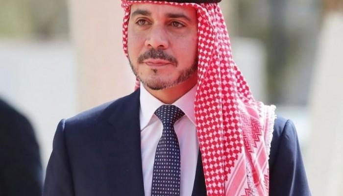انتصارا للنبي.. تغريدة شقيق ملك الأردن تشعل تويتر