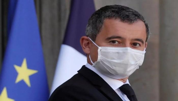 ردا على أردوغان.. فرنسا تطالب تركيا بعدم التدخل في شؤونها الداخلية
