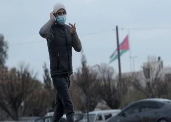 3800 إصابة بكورونا في أعلى حصيلة يومية بالأردن