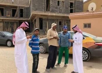 صحيفة: السعودية تلغي نظام الكفالة العام المقبل