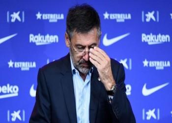 استفحال أزمة النادي الكتالوني.. بارتوميو يرحل عن رئاسة برشلونة