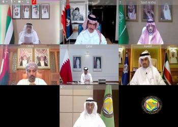 وزراء داخلية التعاون الخليجي يبحثون القضايا المتعلقة بكورونا والإرهاب