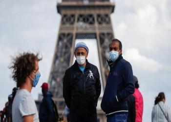 523 حالة.. فرنسا تسجل الوفيات اليومية الأعلى بكورونا بستة أشهر