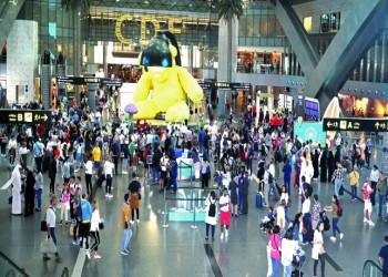 بيان قطري حول واقعة العثور على طفلة رضيعة في مطار حمد الدولي