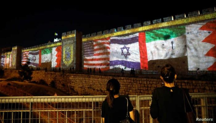 الإمارات: التطبيع مع إسرائيل أتاح فرصة لكسر جمود عملية السلام