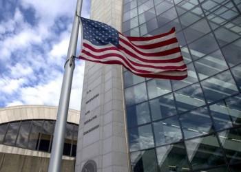 السفارة الأمريكية في الإمارات تحذر رعاياها من هجمات إرهابية في الخليج