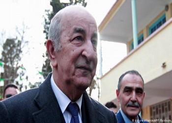 نقل الرئيس الجزائري إلى ألمانيا لإجراء فحوص طبية