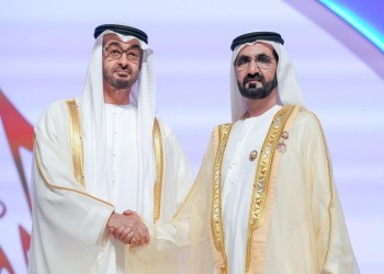 الإمارات تعلن بناء أحدث قمر صناعي بالمنطقة يحمل اسم محمد بن زايد