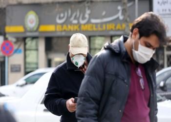 إيران: وفاة كل 3 دقائق بكورونا